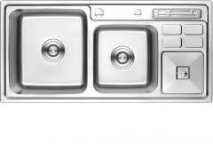 BST 9244 (920-440-220) mm inox 304