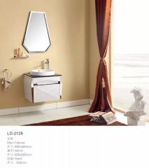 LD-2129 chậu rửa mặt inox304