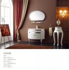 LD-2124 chậu rửa mặt inox304