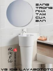 SY 109 lavabo